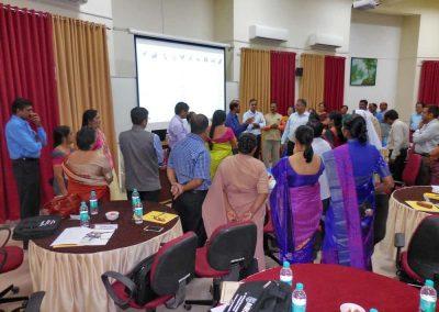 Workshop on Enhancing Leadership Qualities for CBSE & ICSE Principals