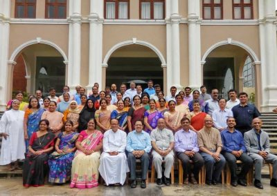 Workshop on Enhancing Leadership Qualities for CBSE & ICSE Principals
