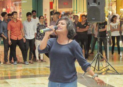 Flash Mob Dance
