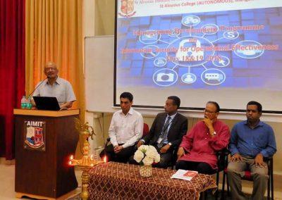 Management Development Program (MDP) on Information Security