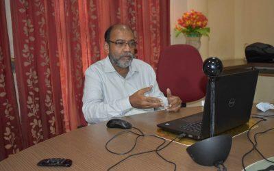 MDP webinar: Alternative dispute resolution mechanism