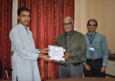 AIMIT signs MOUs with APT and SIHA