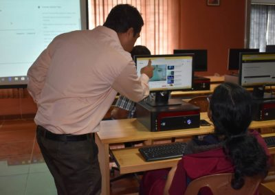 Virtual learning is here to stay; workshop held at AIMIT