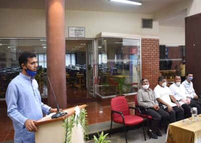 State of the art computer lab inaugurated at AIMIT