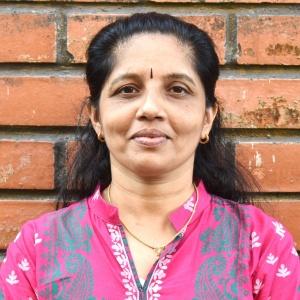 Dr Hemalatha N