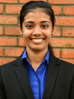 Jenifer Margaret D'Sa