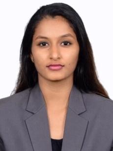 Aishwarya V