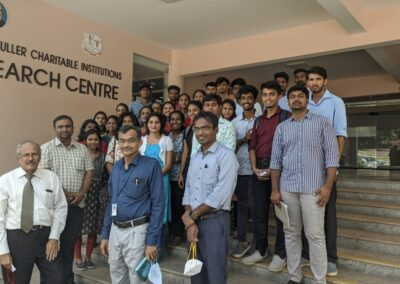 MSc Soft-Tech students to do live projects as part of their course
