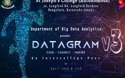 Big Data Analytics students win 'young data scientist' award