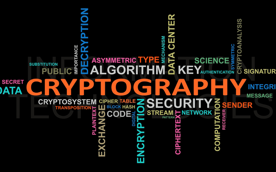 Session on 'Cyber security through cryptography' held