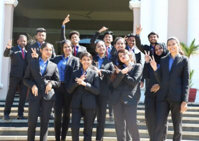 Reasons to take admission in Top MBA colleges