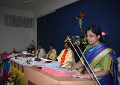 'Monti Fest' celebrated at AIMIT