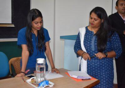 Novigo Solutions hires AIMIT students
