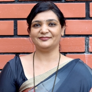 Dr Pooja Nagpal